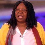 Whoopi: Maybe the Taliban 'Started Out' Like Trump (Video)