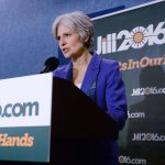 Jill Stein Spent Nearly $5 Million On Recount Efforts