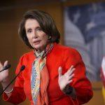 Pelosi: Bannon Is A 'White Supremacist' Who Makes 'America Less Safe'