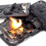 VIDEO: Apple Investigating Possible Explosion After iPhone 7 Catches On Fire, Melts