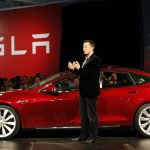 Wall Street Is Not Impressed With Tesla's Incredibly Weird Business Model
