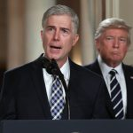 'More Extreme than Justice Scalia' Left-wing Activists Lose It Over Gorsuch