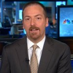 Chuck Todd Thinks Flynn Resignation The Biggest Scandal Since Iran-Contra
