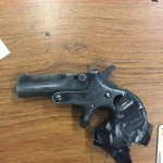 """Baltimore Police Spark a Social-Media Laugh Riot After Boasting it Recovered This Loaded """"Handgun"""" on Facebook"""