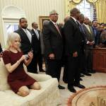 Media Blackout On Democrat's Sexist Attack On Kellyanne Conway