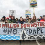 North Dakota Stands To Gain $110 Million In Tax Revenue From Pipeline
