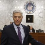 VIDEO: Gorsuch Publicly Calls Attacks On Federal Judges 'Disheartening'