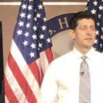 Paul Ryan Walks Reporters Through Obamacare Repeal Plan