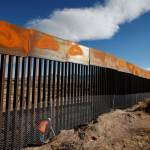 Dem Rep Moves To Block Funding For The Border Wall
