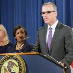 FBI Deputy Director Snaps: In Anti-Trump Tirade, McCabe Professes Hatred for U.S. President to FBI Colleagues