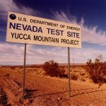 Trump's Budget Revives Yucca Mountain After Harry Reid And Obama Killed It