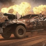 ISIS Now Using 'Mad Max' Style Suicide Vehicles