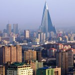 North Korea's Swanky New High-Rises Are Just As Terrible As You Would Expect