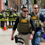 FBI Undercover Agent Was In Car Behind Terrorists And Failed To Stop Attack