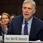 VIDEO: Neil Gorsuch Impresses Senator With Speech About What He Wants His Obituary To Be