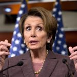 "Pelosi: President Trump's administration has ""weak moral authority"" (VIDEO)"
