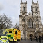 London's Westminster Terrorist Received Government Welfare Before Engaging In His Attack