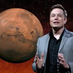 Elon Musk: We Need To Colonize Mars To Escape Robot Apocalypse
