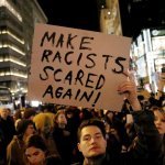WATCH: Here's A Supercut Of 'Tolerant' Anti-Trump Protesters Pummeling People