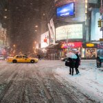 FLASHBACK: NY Times Predicted The 'End Of Snow' In 2014