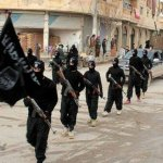 Army General: Stopping ISIS's Flow Of Foreign Fighters 'Will Take Years'