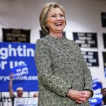 "Hillary Clinton: 2016 Election ""Was My Last Race"""