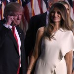 The Left Takes Issue With Trump Wishing His Wife Happy Birthday