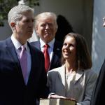 Gorsuch Will Have Immediate Effect On Gun Rights, Religious Liberty Cases