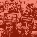 Proposed Budget Cut Doesn't Include Planned Parenthood
