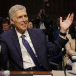Poll: Americans Want Gorsuch Confirmed By 17 Point Margin