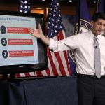 VIDEO: Ryan Says Congress Is Close To Striking Deal On Health Care