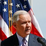 AG Jeff Sessions: 'We're Going to Build This Wall'