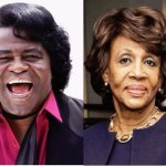 Designated Outrage: Bill O'Reilly Mocks Maxine Waters For Her 'James Brown Wig' (VIDEO)