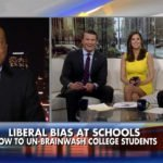 VIDEO: Conservative Larry Elder instructs parents on how to 'un-brainwash' their liberal kids