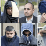 UK: Muslim rape gang in court over 170 charges of sexual exploitation of 18 children