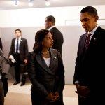 FLASHBACK: Susan Rice 'Like A Sister' To Obama