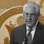 Tillerson Cuts 2,300 Jobs From Bloated State Department