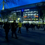 """Germany: """"Serious explosive devices"""" go off near top soccer team bus, injuring player"""