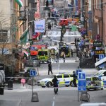 "Stockholm truck jihad murderer: ""I'm pleased with what I've done…I drove towards the infidels"""
