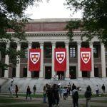 Fake Deportation Signs Cause Panic At Harvard