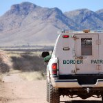 Border Apprehensions Hit 17-Year Low