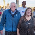 Feds investigated college once run by Bernie Sanders' wife