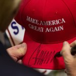 Trump campaign has sold more than half a million 'MAGA' hats