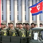 North Korea Warns: US Troops In Its 'Nuclear Sights'