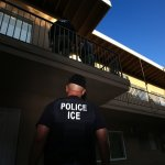 ICE Arrests Jump In Early Months Of Trump Administration