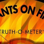 FLASHBACK: PolitiFact Said 'Mostly True' That Obama Admin Got All Chemical Weapons Out Of Syria