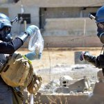 Obama Admin May Have Known Syria Still Had Chemical Weapons