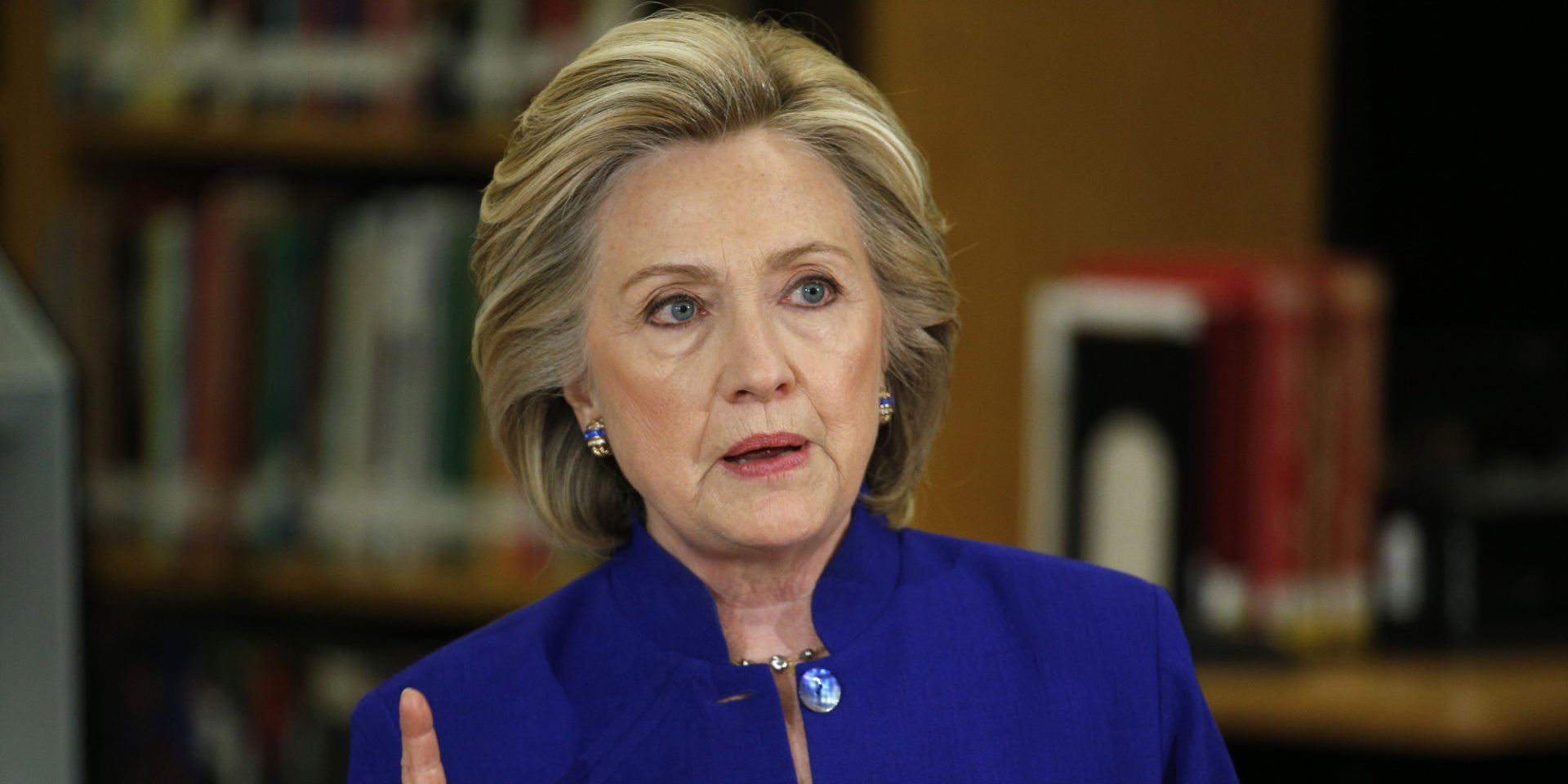 Hillary grand jury