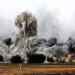 US Forced To Adjust Bombing Tactics After ISIS Baits Airstrikes On Civilians