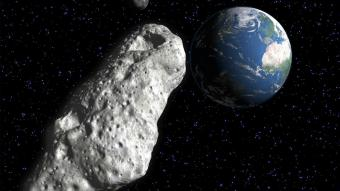 'Surprise' Asteroid Gets Scary Close To Earth 12 Days After Discovery – True Pundit